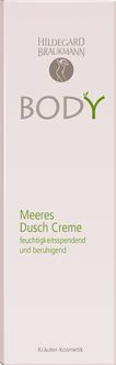 BODY Meeres Dusch Creme
