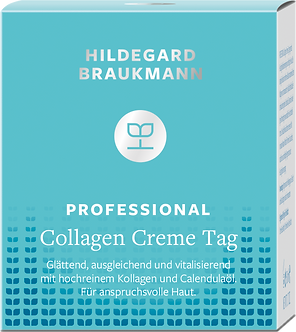 PROFESSIONAL Collagen Creme Tag