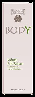 BODY Fuß Balsam