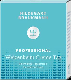 PROFESSIONAL Weizenkeim Creme Tag
