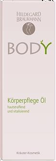 BODY Köperpflege Öl