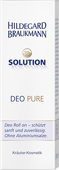 24H SOLUTION Deo Pure