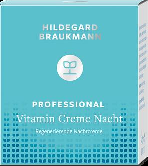 PROFESSIONAL Vitamin Creme Nacht