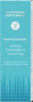 PROFESSIONAL Vitamin Feuchtigkeits Creme Tag