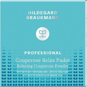 PROFESSIONAL Couperose Relax Puder