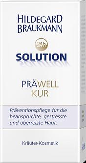 24H SOLUTION Präwell Kur