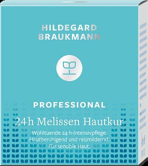 PROFESSIONAL 24h Melissen Hautkur