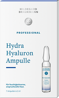 PROFESSIONAL Hydra Hyaluron Ampulle
