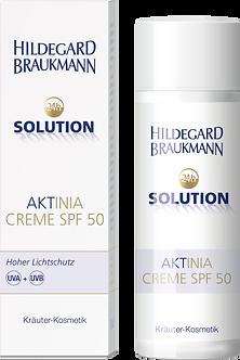24H SOLUTION Aktina Creme SPF50