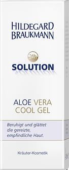 24H SOLUTION Aloe Vera Cool Gel