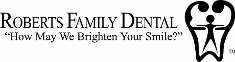 Logo For Roberts Family Dental