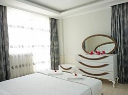 ROMA RESIDENCE / Antalya-Türkei