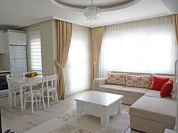 ROMA RESIDENCE / Antalya-Turkey