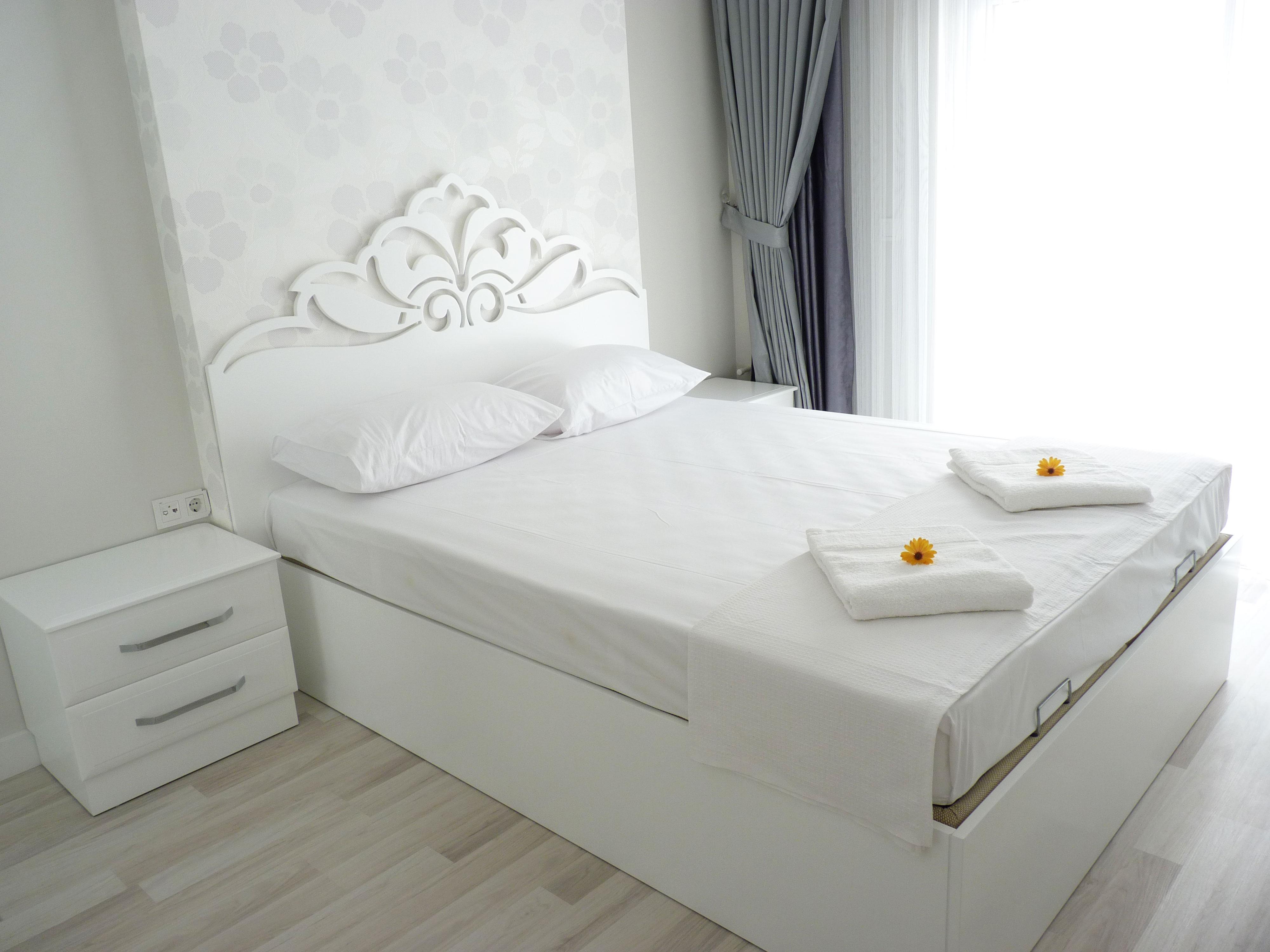 EMİR GÜRSU EVLERİ / Antalya