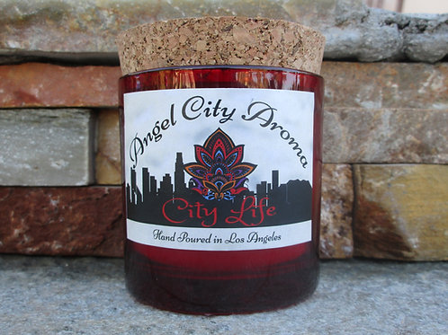 City Life - Orchard Sea Salt
