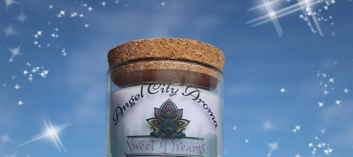 Sweet Dreams - Lavender Chamomile