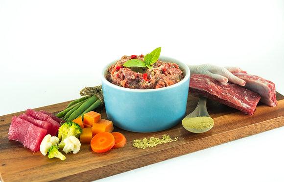 BARF Beef & Tuna