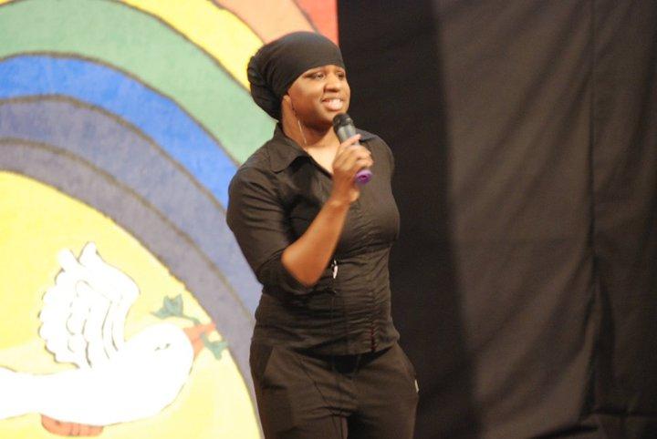 Danita Jones