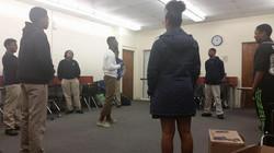 Acting Workshop