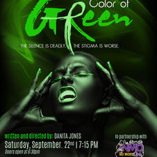 The Color of Green (2018)