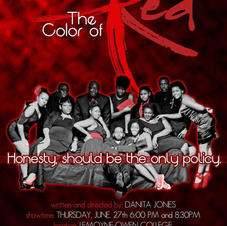 The Color of Red (2013)