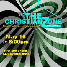 The Christian Zone (2015)