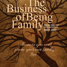 The Business of Being Family (2019)