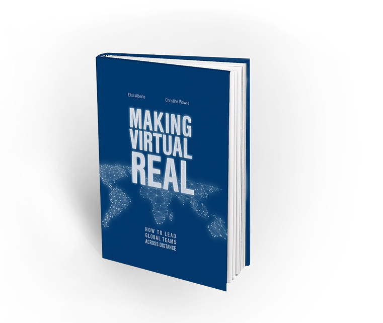 Making Virtual Real
