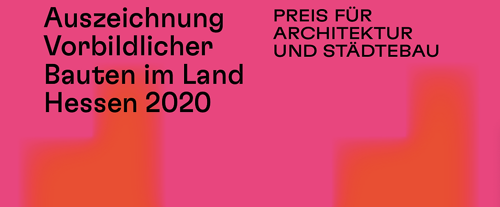 Architekten- und Stadtplanerkammer Hessen: 26. Hessischer Architektentag, 12. November 2019