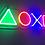 Thumbnail: PlayStation LED Neon Sign