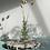 Thumbnail: FERN - Double layer transparent vase