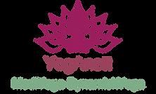 Yoganett logo