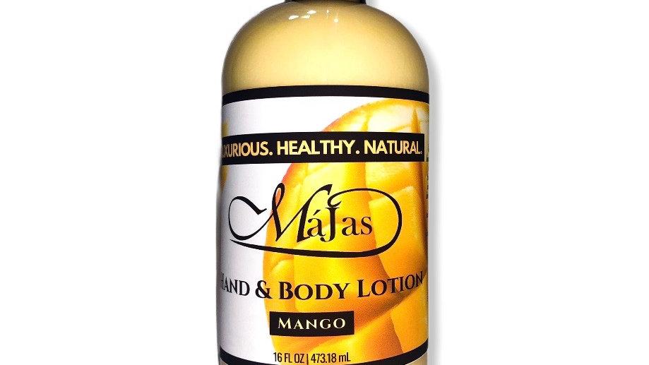 Mango Hydrating Lotion