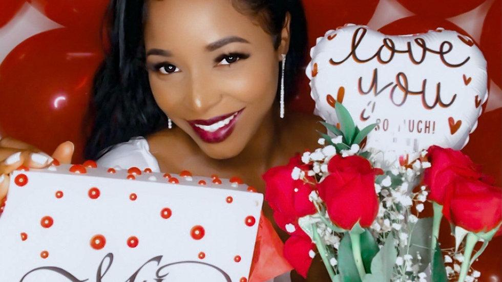MáJas Valentine's Day Love Box