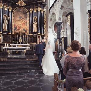 Hochzeit Jana & Ricci 02.09.2017
