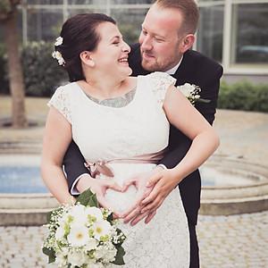Hochzeit Christina & Sandro 04.05.2018