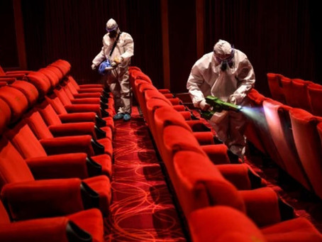 Physical Screening during Covid Pandemic: Is it worth taking risks?