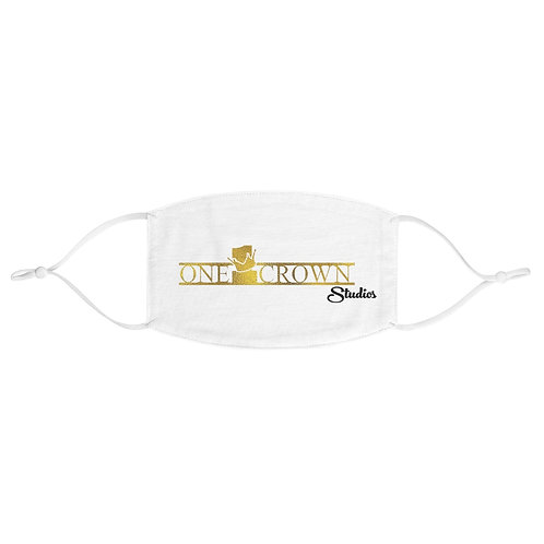 One Crown Face Mask