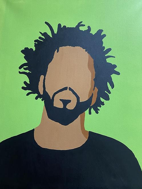 J.Cole (faceless)