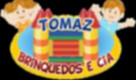 Locação de brinquedos para festas infantis