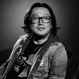 Joseph Kahn is a Korean-American film and music video director. Kahn has worked with various artists such as Eminem, Britney Spears, Backstreet Boys, Jennifer Lopez, Lady Gaga, Kylie Minogue