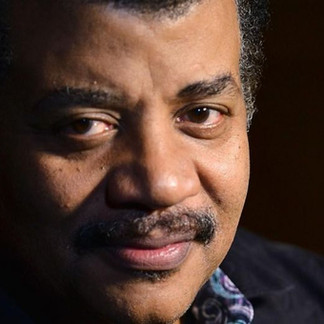 Neil deGrasse Tyson is an American astrophysicist, cosmologist, planetary scientist, author, and science communicator. Since 1996, he has been the Frederick P. Rose Director of the Hayden Planetarium at the Rose Center for Earth and Space in New York City.