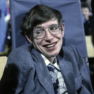 Stephen William Hawking CH CBE FRS FRSA was an English theoretical physicist, cosmologist, and author who was director of research at the Centre for Theoretical Cosmology at the University of Cambridge at the time of his death.