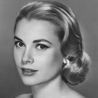 Grace Kelly was an American film actress in the mid-1950s, & became Princess of Monaco.