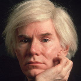 Andy Warhol was an American artist, film director, and producer who is a leading figure in the POP art movement.
