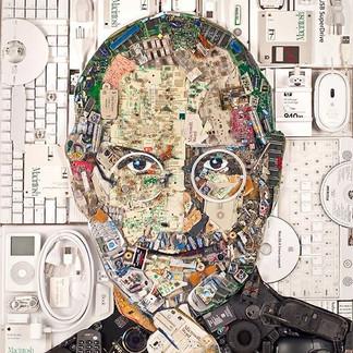 Steve Jobs was an American business magnate, industrial designer, investor, and media proprietor.