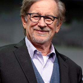 Steven Spielberg is an American film director, producer, & screenwriter. One of the most influential directors in film history.