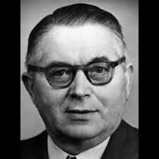 Ole Kirk Christiansen, In 1932, founded LEGO the Danish construction toy company