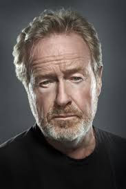Sir Ridley Scott is an English filmmaker. Following his commercial breakthrough in 1979 with the science fiction horror film Alien, further works include the neo-noir dystopian film Blade Runner, the road adventure film Thelma & Louise, the historical drama Gladiator and the science fiction film The Martian.