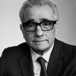 Martin Scorsese, American film director, producer, screenwriter, & actor. One of the most influential directors in film history.